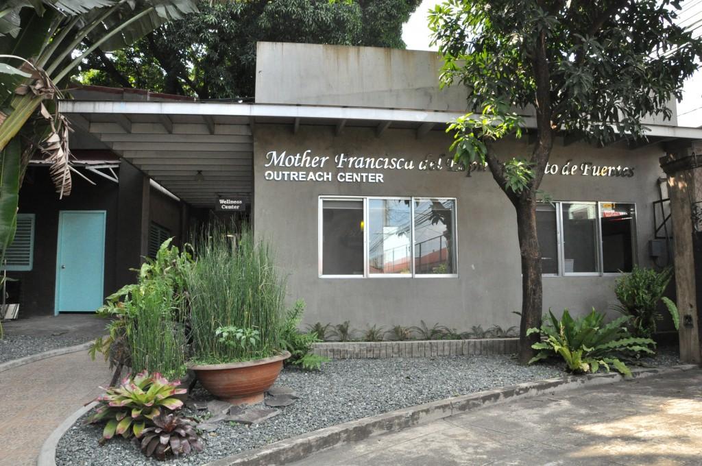 MO. FRANCISCA OUTREACH CENTER 2