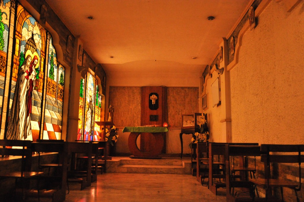 PRAYER ROOM 2