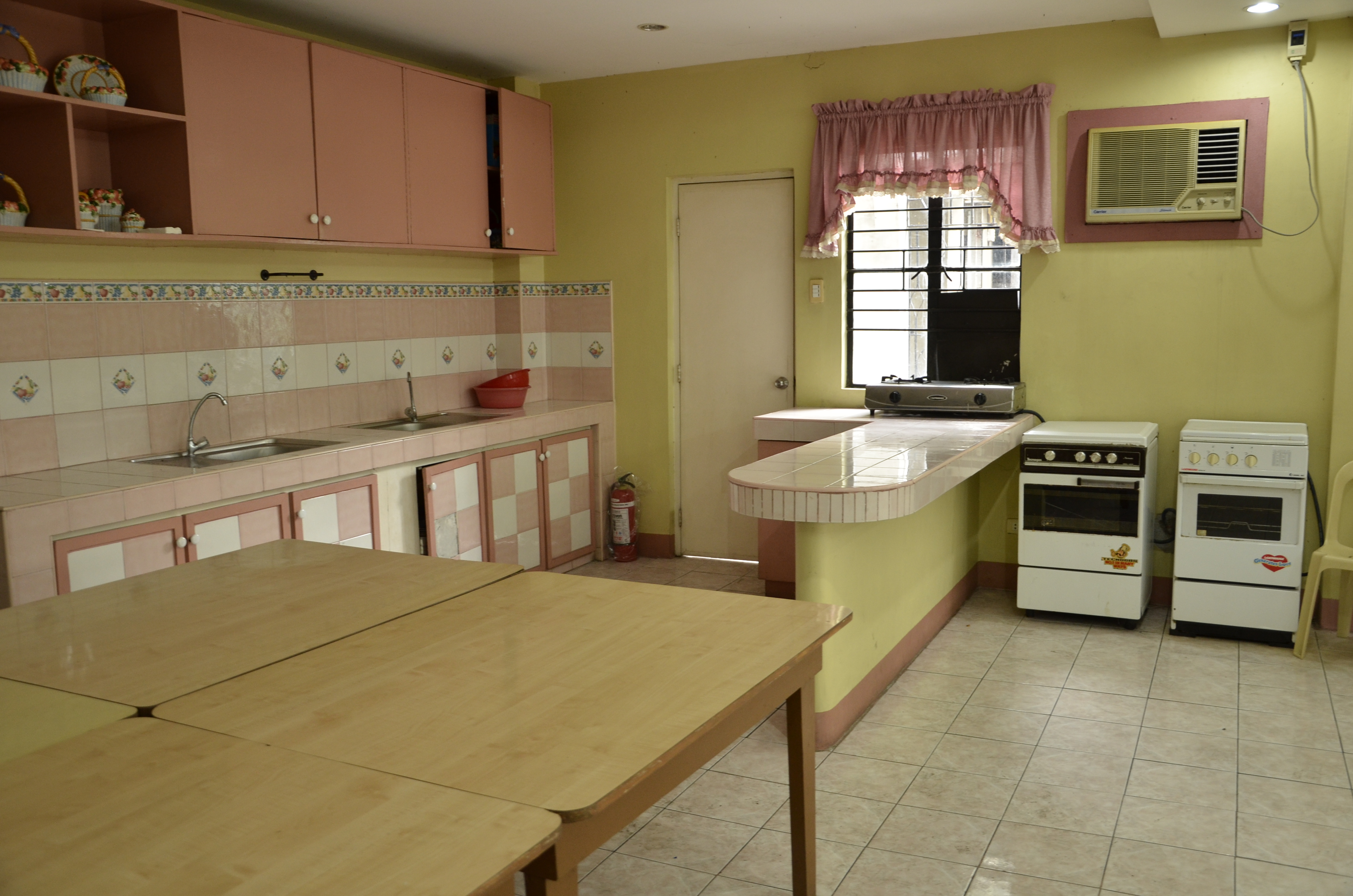 NAZARETH HOME 2 - BED FACILITIES